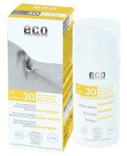 Eco Cosmetics Zonnelotion SPF30