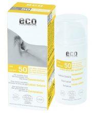 Eco Cosmetics Zonnelotion SPF50