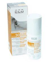 Eco Cosmetics Zonnegel Face SPF30