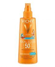 Vichy Vichy IDÉAL SOLEIL Spray Kind SPF 50+ – 200ml